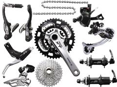Kerékpárválasztás