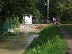 Tervezők, kivitelezők segítik terveik felajánlásával az árvízben elpusztult házak újjáépítését