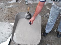Végre itt a nyár - a betonozás vár!