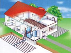 Hőszivattyúk energiaforrása