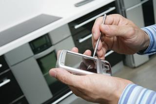 Akár PDA-ról is beavatkozhatunk otthonunk működésébe