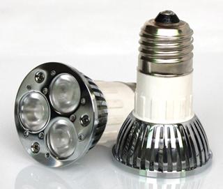 Nagy fényerejű Power LED