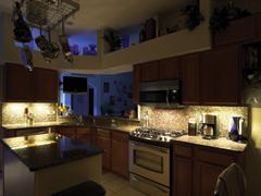 Hagyományos izzó helyett LED
