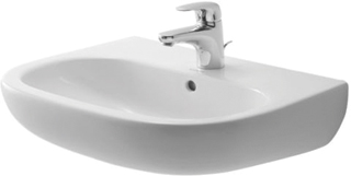 lekerekített formájú mosdók előnyösebbek