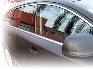 Autóüveg fóliázás szabályai