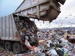 Háztartási hulladék csökkentése