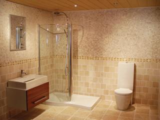 A belső téri vizes helyiségekben a vízszigetelő réteg kialakítása alapvetően szükséges