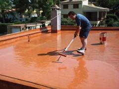 Rayston - Esztétikus padlók, megbízható vízszigetelések