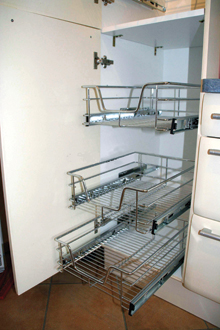 rendezett t rol s ezermester 2010 9. Black Bedroom Furniture Sets. Home Design Ideas
