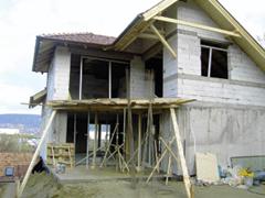 Árvíz utáni újjáépítés