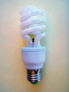A kis teljesítményű fénycsöveknek kisebb...