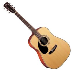 Kapható kimondottan balkezes gitár