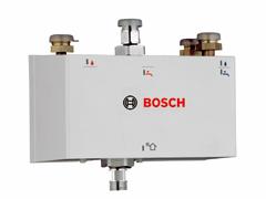 Bosch újdonságok a napenergia hasznosításban