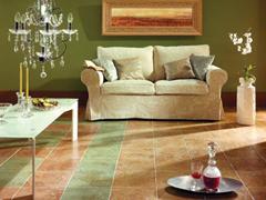 Dekoratív beton padlóbevonatok