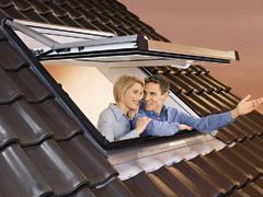 Tetőtéri ablakok cseréje